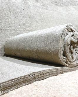 Подложка натуральная из льна